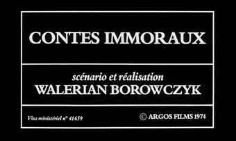contes immoraux 1
