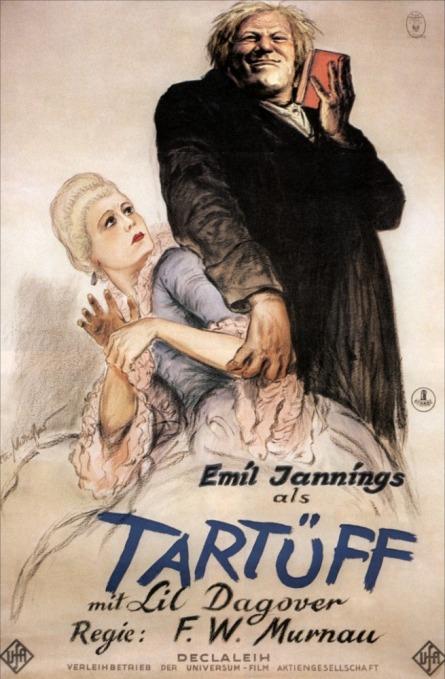 Tartuffe-affiche