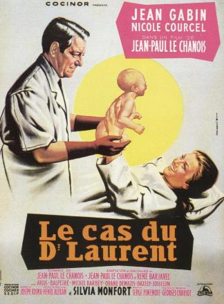 docteur laurent poster 3