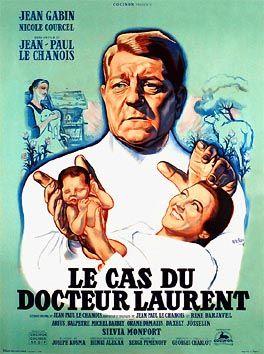 docteur laurent poster 4