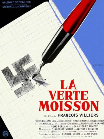 la-verte-moisson-1959-poster