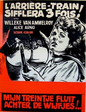 arriere-train-sifflera-poster