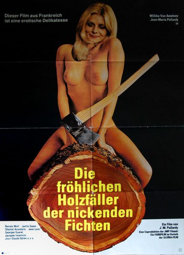 journal-erotique-dun-bucheron-poster