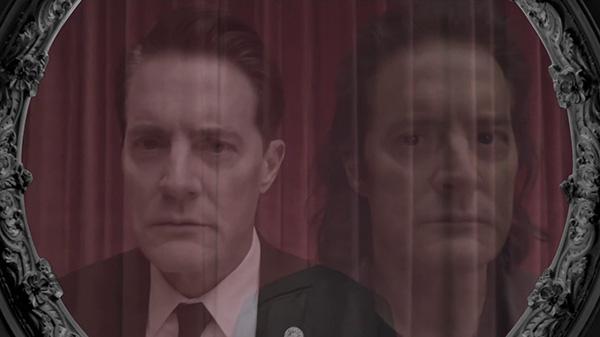 """Twin Peaks, Saison 3 épisode 14 : Boire un """"damn good coffee"""" en compagnie de Monica"""