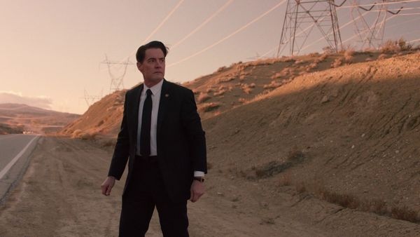 TWIN PEAKS, saison 3 épisode 18 : This is (not ) the end